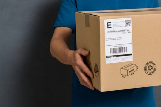 Shipping – Extra Payment