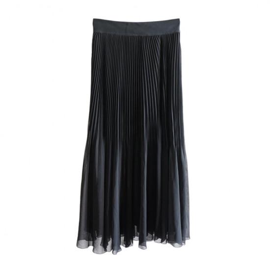 Aritzia  Wilfred Terre Pleated Skirt