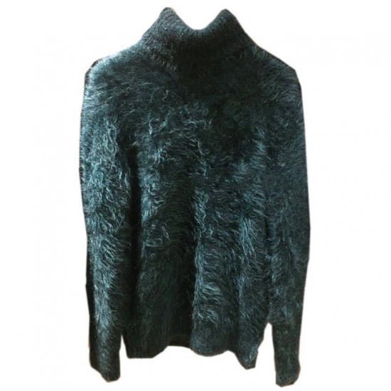 Michael Kors Collection Mohair Blend Sweater