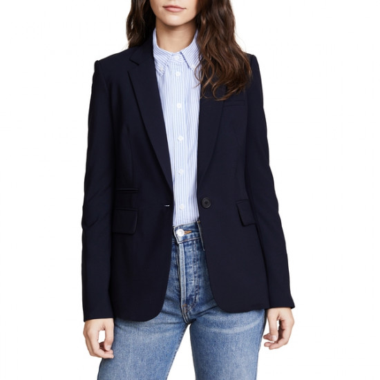 Veronica Beard Classic Dickey Jacket