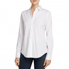 Theory Perfect Fitted Dress Shirt