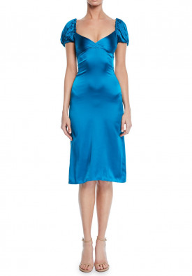 Alexis Cadiz Off-the-Shoulder Dress