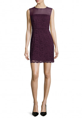 Diane von Furstenberg Nisha Lace Dress