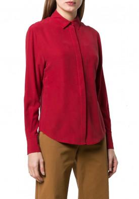 Joseph Paolina Heavy Silk Shirt