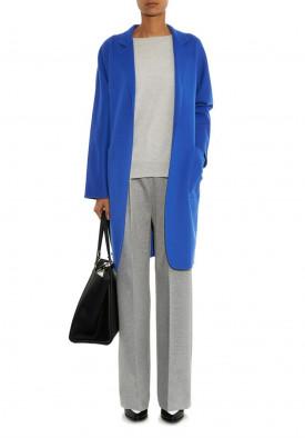 Max Mara Ciro Wool & Angora Coat