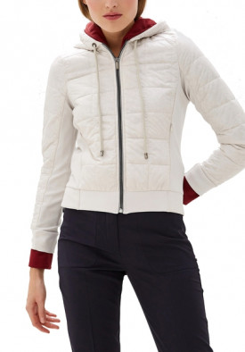 Max Mara Leisure Duero Sustainable Quilted Shell Jacket