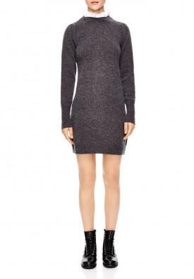 Sandro Ancolie Sweater Dress