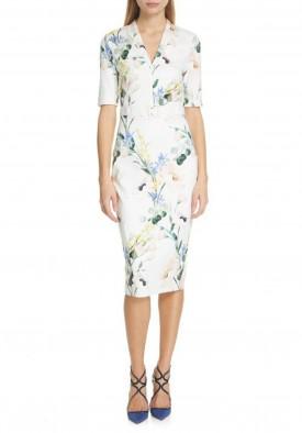 Ted Baker Lylli Elegance Pencil Dress