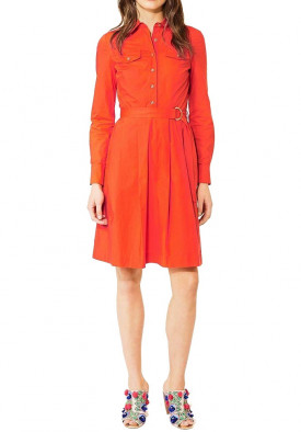 Tory Burch Derrick Shirtdress