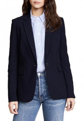 Veronica Beard Classic Dickey Jacket