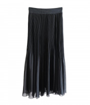Aritzia  Wilfred Terre Pleated Skirt