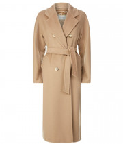 Max Mara 101801 Icon Coat