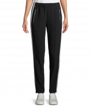 Rag & Bone Milo Stripe Trim Trackpants