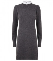 Sandro Ancolie Sweater Dress