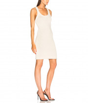 T by Alexander Wang Knit Tank Dress