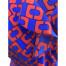 Diane von Furstenberg Savilla Chainlink Ruffle Front Wrap Dress